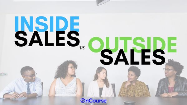Inside vs. Outside Sales