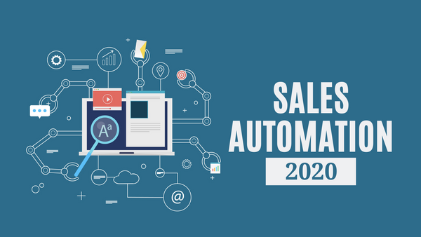 Sales Automation In 2020