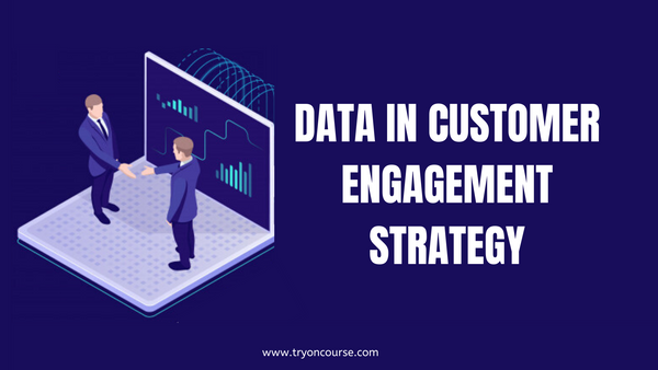 Using data in your customer engagement strategy to really know your customers